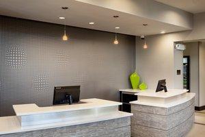 Lobby - Residence Inn by Marriott River Place Austin