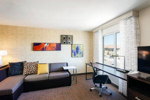 Suite - Residence Inn by Marriott River Place Austin