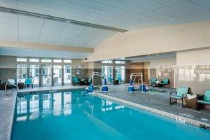 Recreation - Residence Inn by Marriott River Place Austin