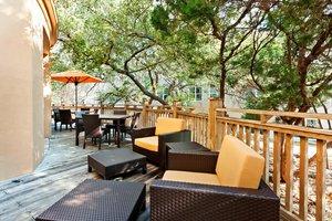 Exterior view - Courtyard by Marriott Hotel Arboretum Austin