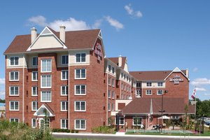 Exterior view - Residence Inn by Marriott Mississauga