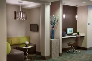 Conference Area - Residence Inn by Marriott Mississauga