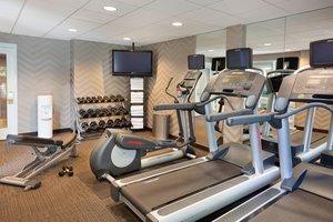 Recreation - Residence Inn by Marriott Mississauga