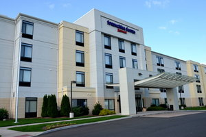 Exterior view - SpringHill Suites by Marriott Windsor Locks