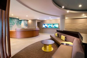 Lobby - SpringHill Suites by Marriott Windsor Locks
