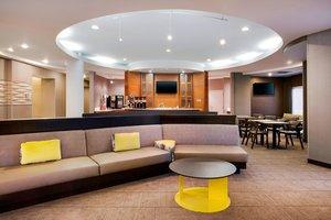 Bar - SpringHill Suites by Marriott Windsor Locks