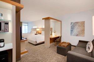 Suite - SpringHill Suites by Marriott Windsor Locks