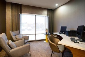 Conference Area - SpringHill Suites by Marriott Windsor Locks
