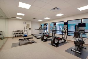 Recreation - SpringHill Suites by Marriott Windsor Locks