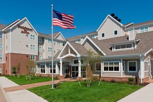 Exterior view - Residence Inn by Marriott Bismarck