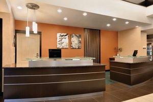 Lobby - Residence Inn by Marriott Bismarck