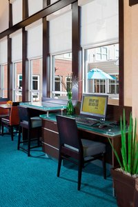 Conference Area - Residence Inn by Marriott Bismarck