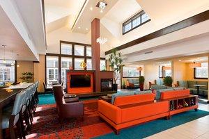 Restaurant - Residence Inn by Marriott Bismarck