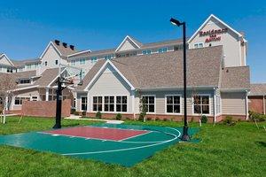 Recreation - Residence Inn by Marriott Bismarck
