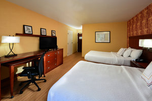 Room - Courtyard by Marriott Hotel Beckley