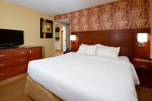 Suite - Courtyard by Marriott Hotel Beckley