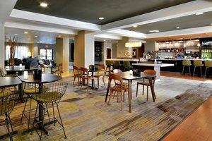 Restaurant - Courtyard by Marriott Hotel Beckley