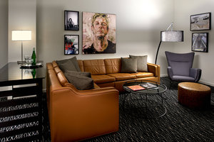 Suite - Union Station Hotel Nashville