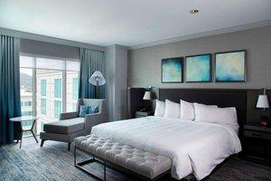 Suite - Marriott Hotel Cool Springs Franklin