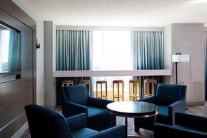 Bar - Marriott Hotel Cool Springs Franklin