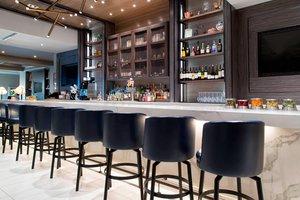 Restaurant - Marriott Hotel Cool Springs Franklin