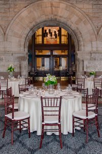 Meeting Facilities - Union Station Hotel Nashville