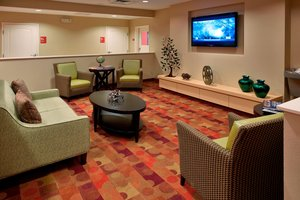 Lobby - TownePlace Suites by Marriott Airport Nashville