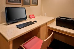 Conference Area - TownePlace Suites by Marriott Airport Nashville