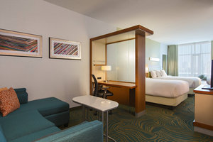 Suite - SpringHill Suites by Marriott Nashville