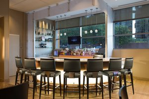 Restaurant - SpringHill Suites by Marriott Nashville