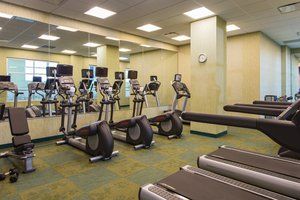Recreation - SpringHill Suites by Marriott Nashville