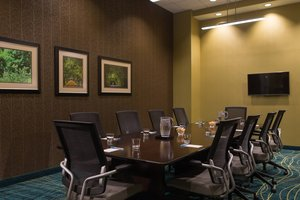 Meeting Facilities - SpringHill Suites by Marriott Nashville