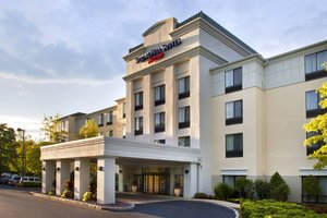 Exterior view - SpringHill Suites by Marriott Andover