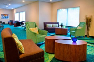 Lobby - SpringHill Suites by Marriott Andover
