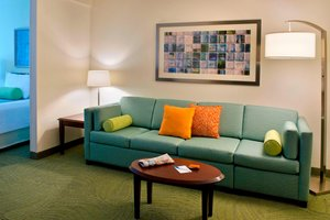 Suite - SpringHill Suites by Marriott Andover
