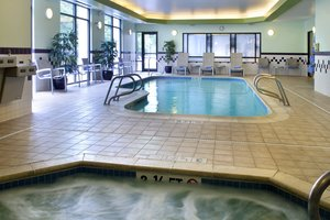 Recreation - SpringHill Suites by Marriott Andover