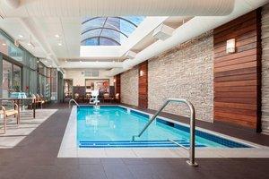 Recreation - Courtyard by Marriott Hotel Brookline