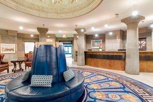 Lobby - Marriott Vacation Club Custom House Hotel Boston