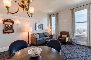 Suite - Marriott Vacation Club Custom House Hotel Boston