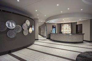 Lobby - Residence Inn by Marriott Airport Chelsea