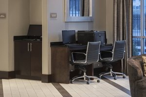 Conference Area - Residence Inn by Marriott Airport Chelsea