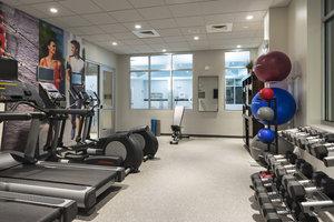 Recreation - Residence Inn by Marriott Airport Chelsea