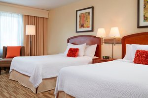 Room - Courtyard by Marriott Hotel North Woburn