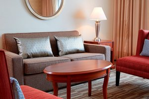Suite - Courtyard by Marriott Hotel North Woburn