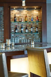 Restaurant - Courtyard by Marriott Hotel North Woburn