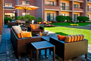 Other - Courtyard by Marriott Hotel Foxborough