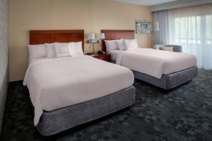 Room - Courtyard by Marriott Hotel Foxborough