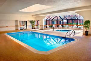 Recreation - Courtyard by Marriott Hotel Foxborough