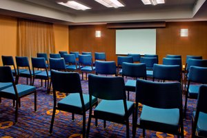 Meeting Facilities - Courtyard by Marriott Hotel Foxborough