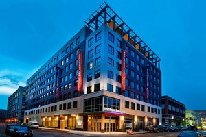 Exterior view - Residence Inn by Marriott Fenway Boston